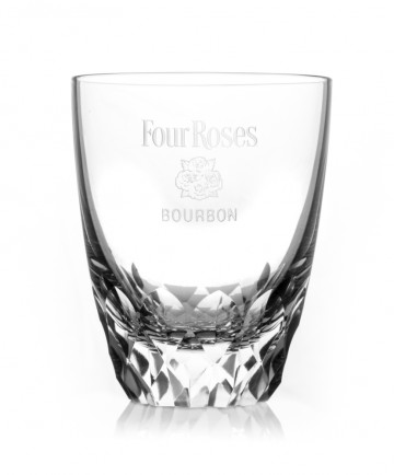 Princeton Double Old-Fashioned Glass