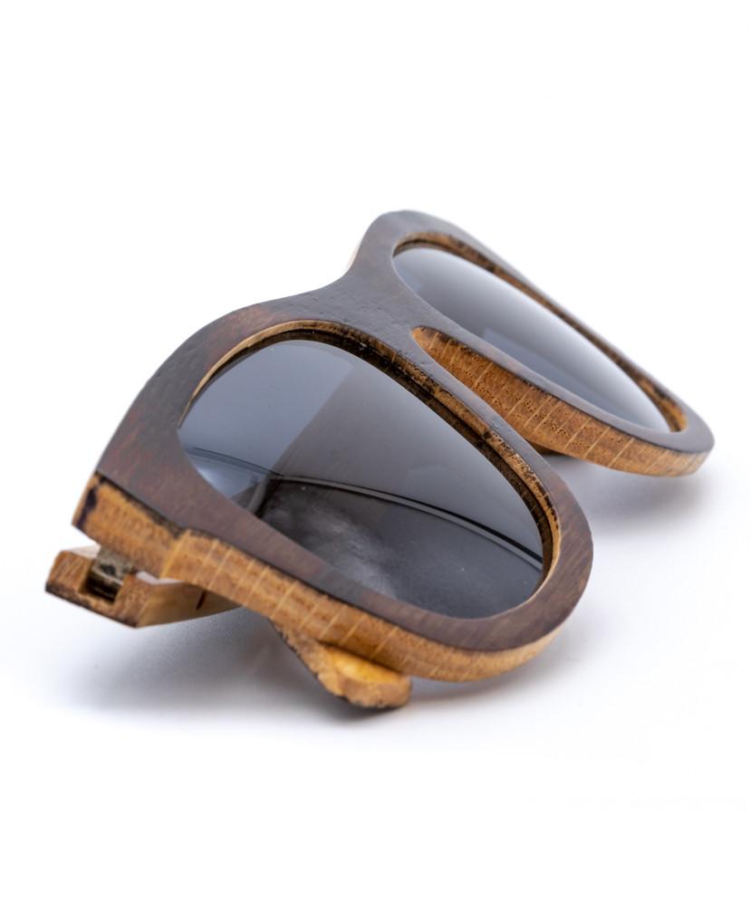 3636295022 Bourbon Barrel Sunglasses