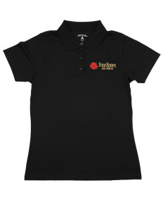 Antigua Ladies Desert Dry Polo 2XL