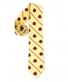 Four Roses Silk Tie Butter
