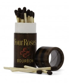 Four Roses Barrel Matches
