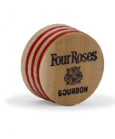 Four Roses Bung Magnet