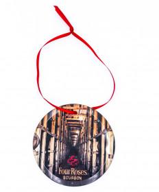 Warehouse Image Ornament