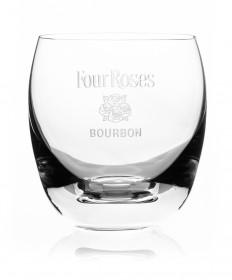 Four Roses Bourbon Roly Poly Rocks