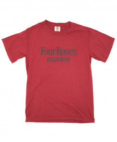 Four Roses Comfort Color Tee 3XL