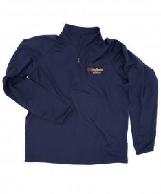 Men's Navy Pullover