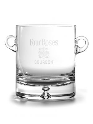 Four Roses Deluxe Ice Bucket