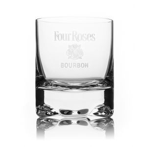 New York Double Old Fashioned 10 oz. Glass