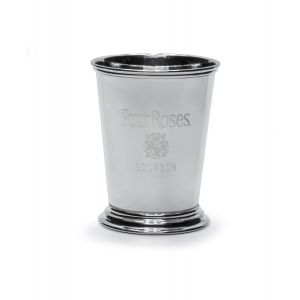 Silver Mint Julep Cup