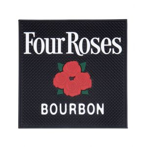 Four Roses Bar Service Mat